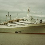 HMS Rotterdam