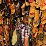 sandals Souks Marrakesh
