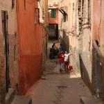 jewish area Marrakesh