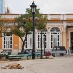 Matanzas square
